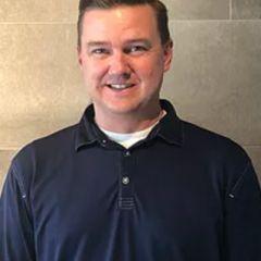 Kirk Dryden