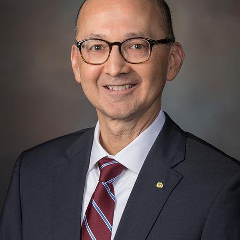 Richard A. Hernandez