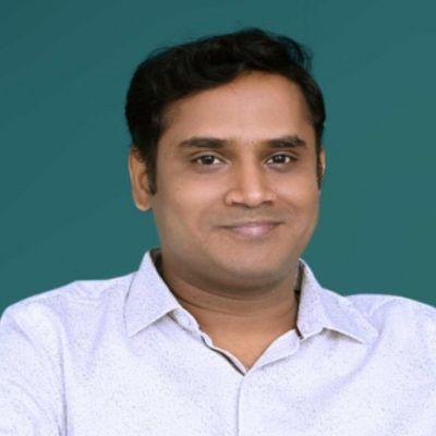 Arun Chandrasekaran