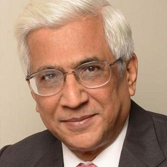 Dileep C. Choksi