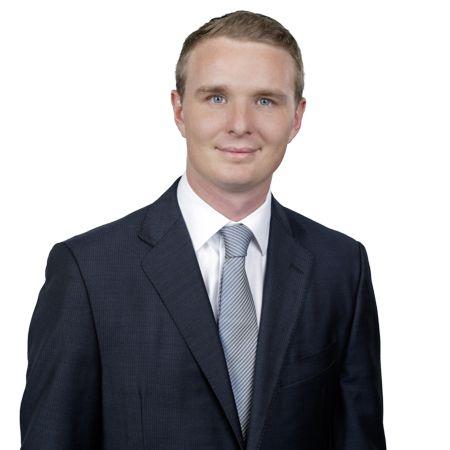 Emmett Egger