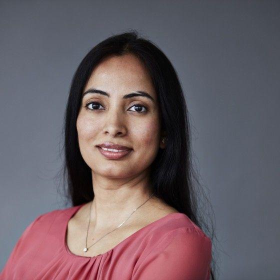 Priyanka Belawat