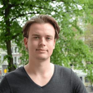 Lucas van den Houten