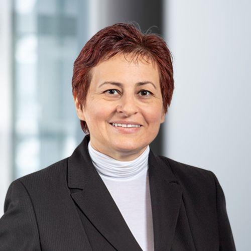 Profile photo of Nadia Shouraboura, Independent Non Executive Director at Ferguson Enterprises