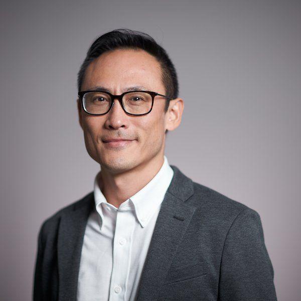 Kinam Hong