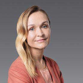 Svetlana Demyashkevich