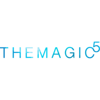 THEMAGIC5 logo