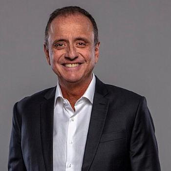 Sergio Eraldo De Salles Pinto