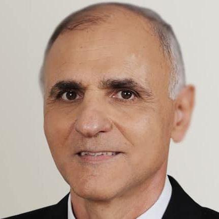 Shlomo Zohar