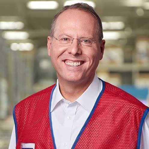 David M. Denton