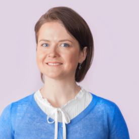 Katya Kharitonova