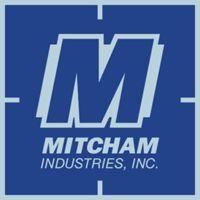 Mitcham Industries logo