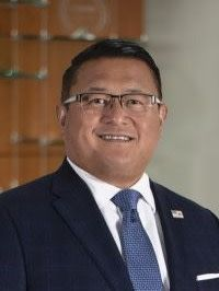 Richard Pineda named Chair of The Small and Emerging Contractors Advisory Forum, SECAF