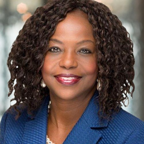 Profile photo of Nicole Y. Lamb-Hale, Board of Trustees at Federal Realty Investment Trust