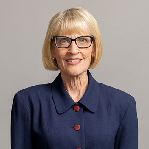 Carol B. Moerdyk