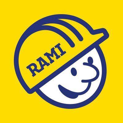 Ramirent Logo