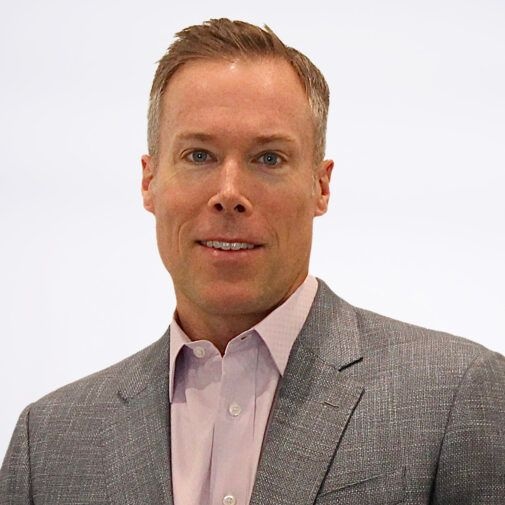 Profile photo of Cory Rhoads, VP, Sales at SparkCognition