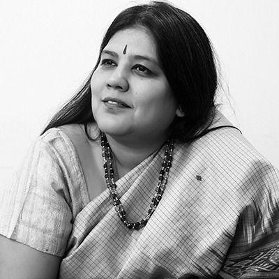 Shinjini Das Gupta