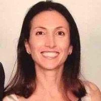 Catherine Nasser