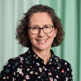 Åsa Mindus Söderlund