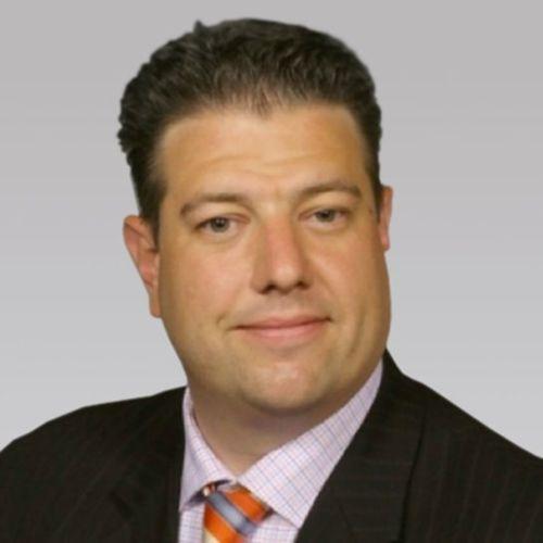 Jason Rushforth