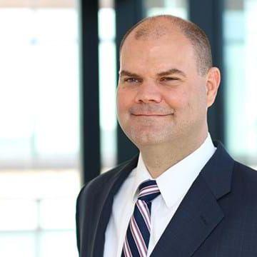 Profile photo of Matt Overbeck, SVP, Energy Transition Practice & President of Wood Mackenzie, Americas at Wood Mackenzie