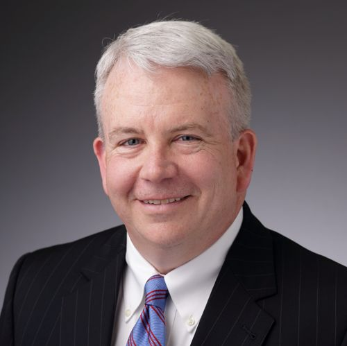 Patrick D. Dugan