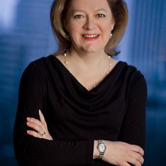 Profile photo of Lisa Murphy, SVP, Chief of Staff at Cambia Health Solutions