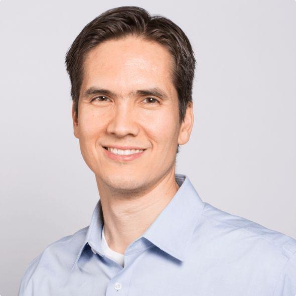 Shawn Hansen