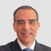 Profile photo of Juan Carlos Galdos, Gerente Central de Administración y Finanzas at Tasa