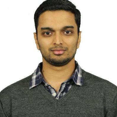 Pranjal Jumde