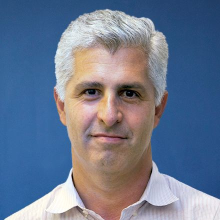 Profile photo of Mark Chernis, Chief Operating Officer at 2U