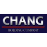 Chang Holding logo