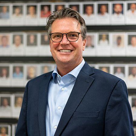 Gerard Van Der Laan