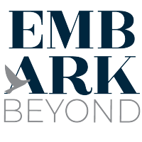 EMBARK Beyond logo