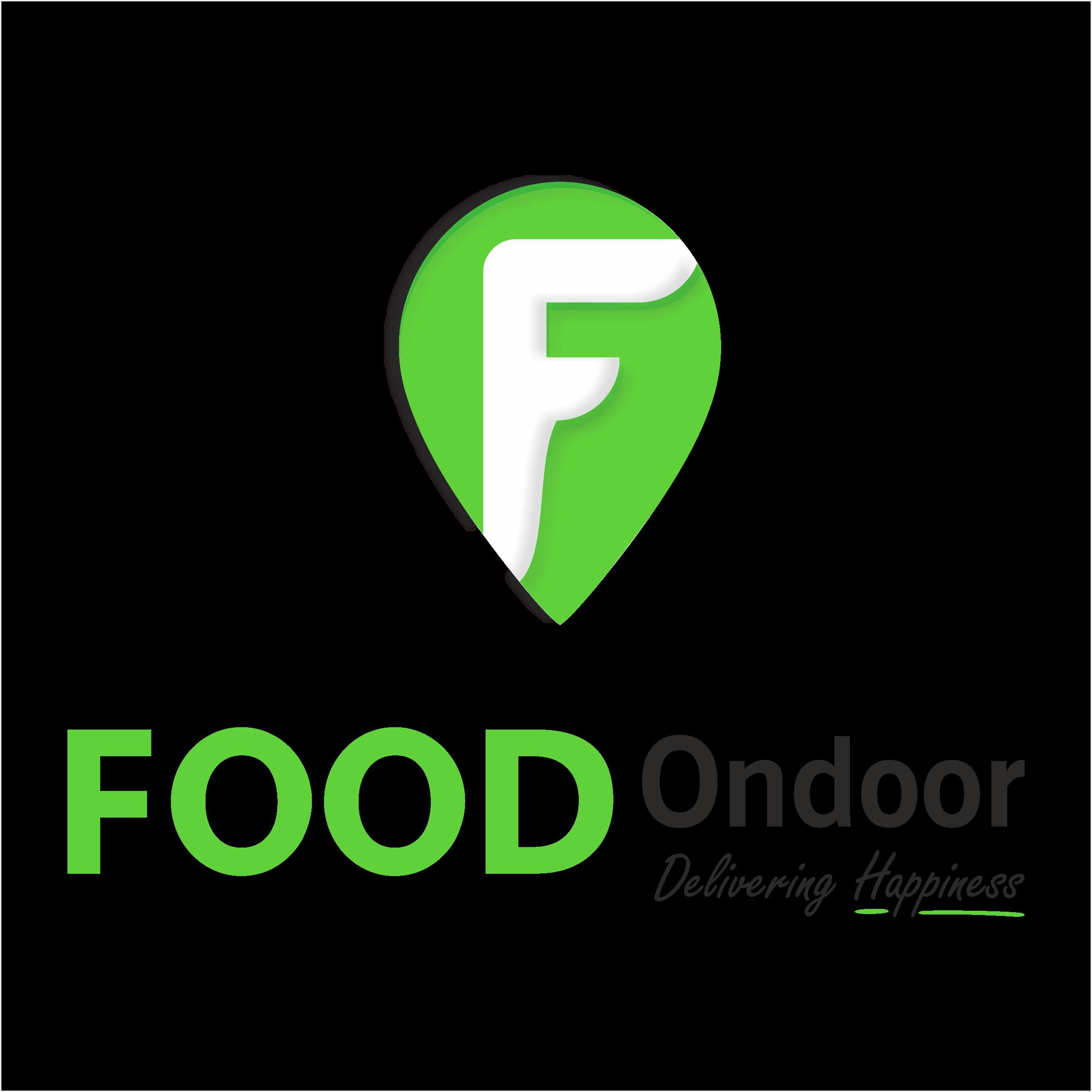 FoodOndoor logo