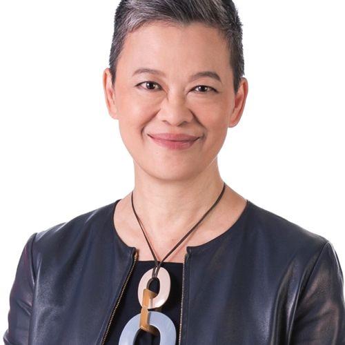Madeleine Lee Suh Shin