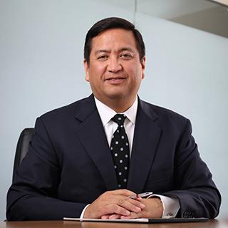 Paul D. Borja