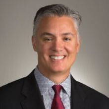 Profile photo of Darren Yaworsky, VP Finance & CFO at Badger Daylighting Corp