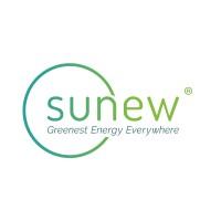 Sunew logo
