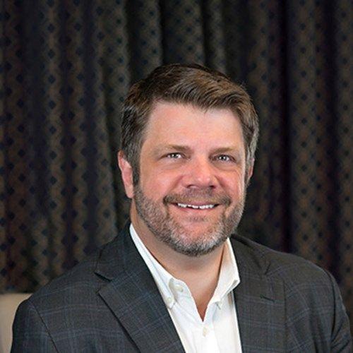 Andrew S. Fortin