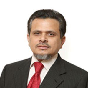 Saifuddin Rupawala