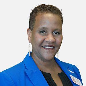 Valerie Washington