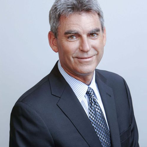 Michael R. Hoffman
