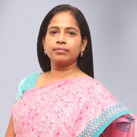 Profile photo of Shobana Ns, Executive Director at Navitas
