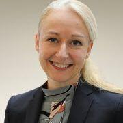 Nina Korfu-Pedersen