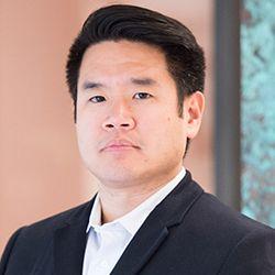 Ian Tzeng