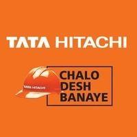 Tata Hitachi logo