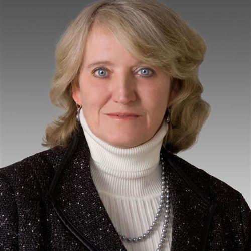 Linda Welborn