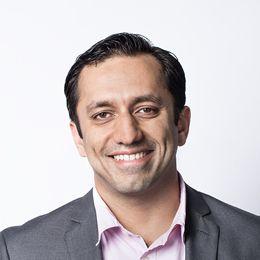 Naveen Wadhera